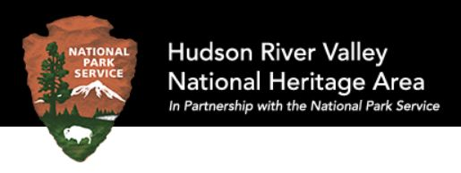 Hudson River Valley National Heritage Area logo