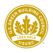 LEED Gold logo