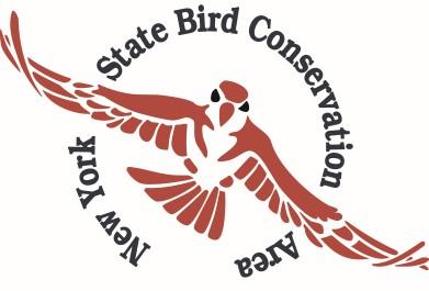 New York State Bird Conservation Area logo